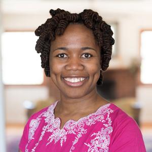 Karenne Fru, MD, PhD