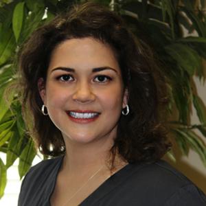 Victoria Bishop, MS, FNP-BC