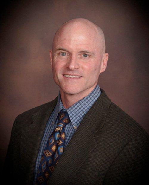 Dr. Joseph Hammond