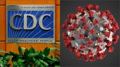 cdc virus