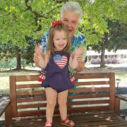 My PREG Miracle Granddaughter