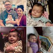 Infertility made us even more thankful