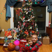 Jack and Tripp were born at 34 Weeks and Are 4 Years Old!